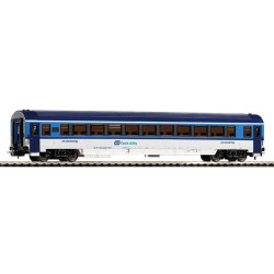 PIKO Hobby CD Railjet 2nd Class Coach VI HO Gauge 57649