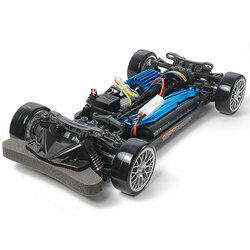 TAMIYA RC 58584 TT-02D Drift Spec Chassis RC Drift Car