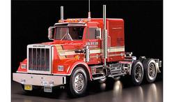 TAMIYA RC 56301 King Hauler Truck 1:14 Assembly Kit