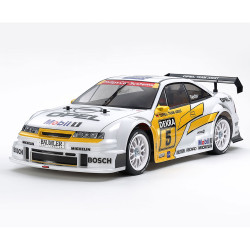 Tamiya RC 47461 Opel Calibra V6 (TA02) 1:10 RC Assembly Kit