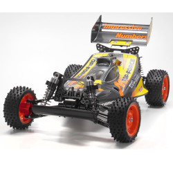 Tamiya RC 47470 Top Force Evo. 1:10 RC Assembly Kit