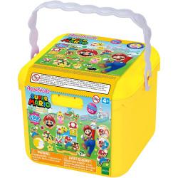 Aquabeads Set Super Mario Creation Cube 31774