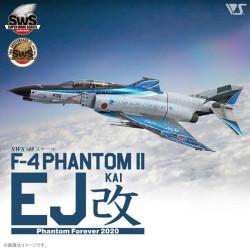 Zoukei Mura SWS48-11 F-4EJ Kai Phantom Forever 2020 1:48 Plastic Model Kit