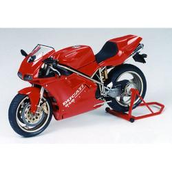 TAMIYA 14068 Ducati 916 1:12 Bike Model Kit
