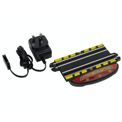 Micro Scalextric G8043 Battery Operated System to Mains Operated Conversion Pack