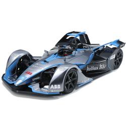 Tamiya RC Assembly Kit Formula E Car Gen2 Championship Livery 58681 TC-01