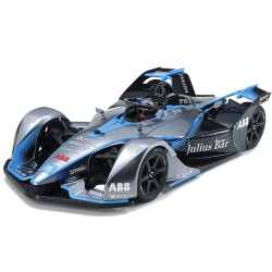 Tamiya RC Assembly Kit Formula E Car Gen2 Championship Livery 58681 TC-01