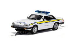 Scalextric Digital Slot Car C4224 Jaguar XJS - Police Edition