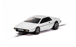 Scalextric Digital Slot Car C4229 James Bond Lotus Esprit S1 Spy Who Loved Me