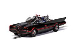 Scalextric Digital Slot Car C4175 Batmobile - 1966 TV Series