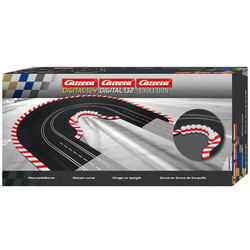 CARRERA 20613  Hairpin Curve - Track