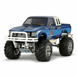 TAMIYA RC 58519 Toyota Bruiser 4x4 Pickup Car 1:10 Assembly Kit