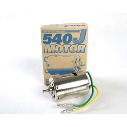 Tamiya 53689 540 - J Motor was 7435044 - RC Hop-ups