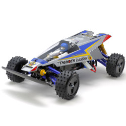 Tamiya RC 47458 Thunder Dragon (2021)1:10 RC Assembly Kit