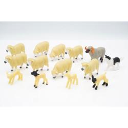 Britains 43282 Sheep Set 1:32 Farm Animals