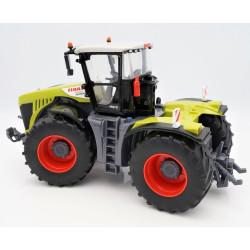 Britains 43246 Claas Xerion 5000 Tractor 1:32 Diecast Farm Vehicle