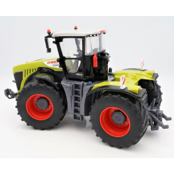 Britains 43246 Claas Xerion 5000 Tractor 1:32 Diecast Farm Vehicle