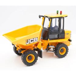 Britains 43255 JCB 6T Dumper 1:32 Diecast Farm Vehicle