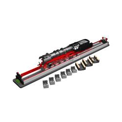 Proses PRR-HO-01 Rolling Road Stand (500mm) HO/OO w/Drive Wheel Cleaners OO Gauge