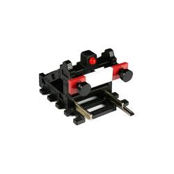 Proses PBF-HO-01 HO/OO Scale Buffer Stop w/Light (DCC Wireless) OO Gauge