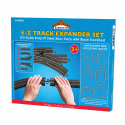 Bachmann E-Z Track Layout Expander Pack OO Scale Thomas & Friends