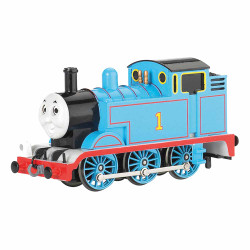 Bachmann Loco 58741BE Thomas the Tank Engine with Moving Eyes OO Scale