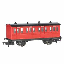 Bachmann Coach 76038BE Red Coach OO Scale Thomas & Friends