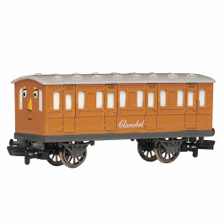 Bachmann Coach 76045BE Clarabel Carriage OO Scale Thomas & Friends