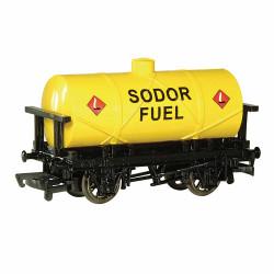 Bachmann Wagon 77039BE Sodor Fuel Tank OO Scale Thomas & Friends