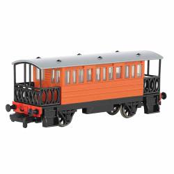 Bachmann Coach 77028BE Henrietta OO Scale Thomas & Friends
