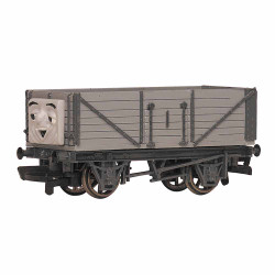 Bachmann Wagon 77046BE Troublesome Truck No. 1 OO Scale Thomas & Friends