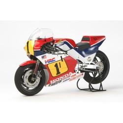 TAMIYA 14121 NSR500 '84 Honda 1:12 Bike Model Kit