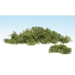 Woodland Scenics L161 Spring Green Lichen Scenic Brush Foliage Landscaping