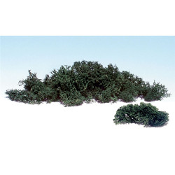 Woodland Scenics L164 Dark Green Lichen Scenic Brush Foliage Landscaping
