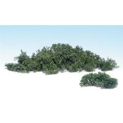 Woodland Scenics L162 Light Green Lichen Scenic Brush Foliage Landscaping