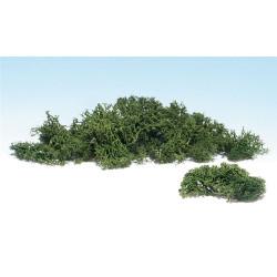 Woodland Scenics L163 Medium Green Lichen Scenic Brush Foliage Landscaping