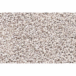 Woodland Scenics B1374 Light Grey Fine Ballast Shaker Landscaping