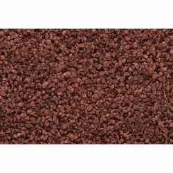 Woodland Scenics B70 Iron Ore Fine Ballast - Bag Landscaping