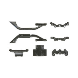 Tamiya 51392 M-05 D Parts - Damper Stay - RC Hop-ups