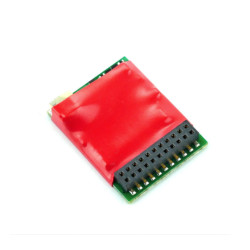 Gaugemaster DCC95 Ruby Series 6 Function Pro DCC Decoder 21 Pin