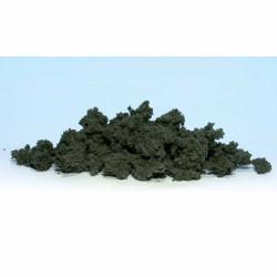 Woodland Scenics FC184 Dark Green Clump Foliage - Bag Scenic Brush Flock