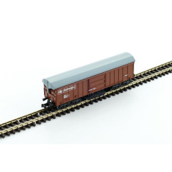 Gaugemaster GM2420102 British Rail Railfreight Track Cleaning Wagon N Gauge