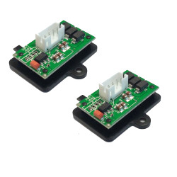 SCALEXTRIC Digital C8515 2x EasyFit Plug Conversion New Type