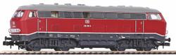 Piko DB BR216 010-9 Diesel Locomotive IV PK40520 N Scale