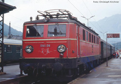 Piko Expert OBB Rh1041 Electric Locomotive IV PK51892 HO Scale