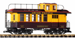 Piko Union Pacific Wood Drover's Caboose 1953 PK38656 G Scale