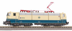 Piko Expert DB Lorraine BR181.2 Electric Loco IV (DCC-Sound) PK51353 HO Scale