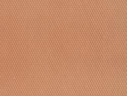 Noch Plain Tile 3D Structured Roofing 28x10cm N60360 HO Scale