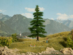 Noch Nordic Fir Tree 14.5cm N21811