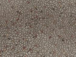 Noch Stone Slabs 3D Structured Walling 28x10cm N60365 HO Scale